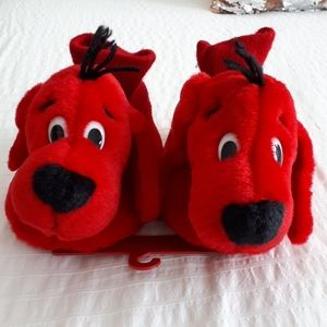 Clifford Slippers